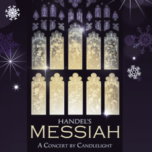 Messiah by Candlelight