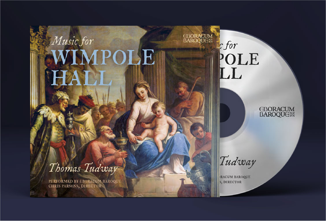 Music for Wimpole Hall