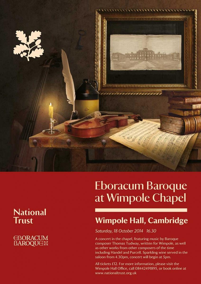 wimpole hall cambridge