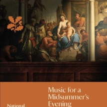 Music for a Midsummer's Evening