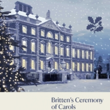 Britten's Ceremony of Carols