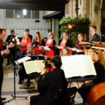 Messiah at Great St Mary's 2019