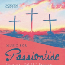 Music for Passiontide