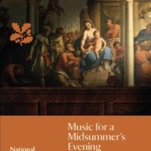 Music for a Midsummer's Evening