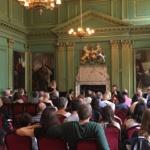 Vivaldi at York Mansion House